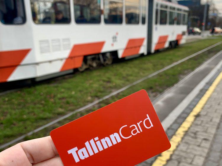 Is een Tallinn Card de moeite waard?