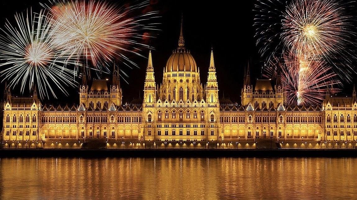 De leukste steden in Europa om oud en nieuw te vieren