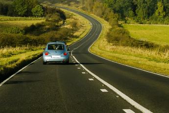 Links rijden? Geen probleem met deze 6 tips
