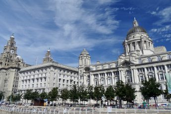 Wat te doen tijdens een stedentrip in Liverpool