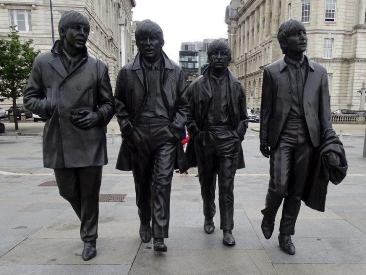 Tips voor je stedentrip naar Liverpool