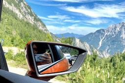 7 tips om mooie reisfoto's te maken met je telefoon