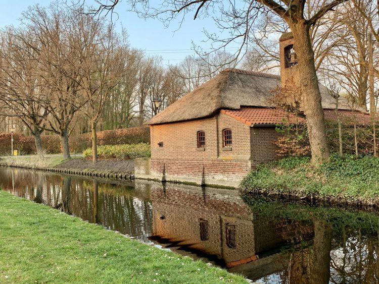 Kapelleke van Binderen, Helmond