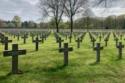 Fietsen in Limburg: Aan de andere kant (Liberation Route)