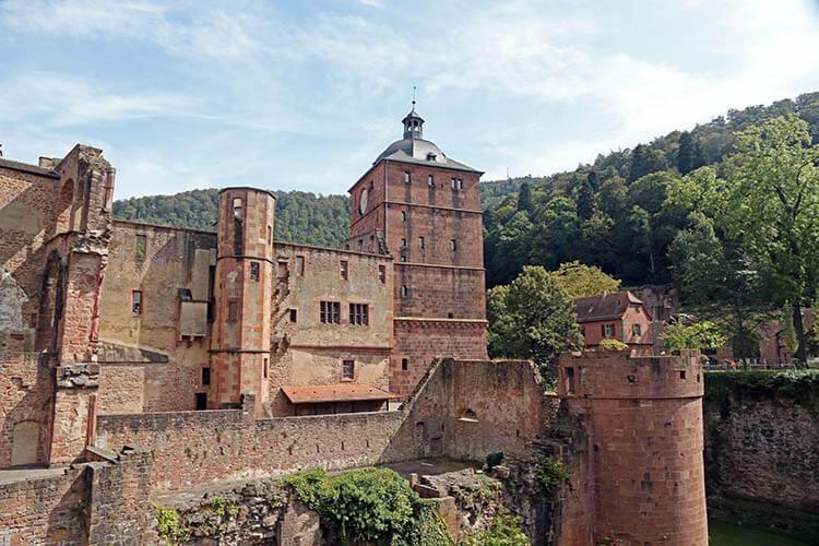 Doen in Heidelberg